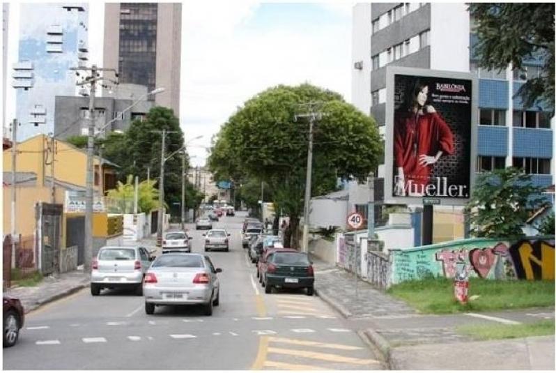 Comprar Front Light para Rodovia São Caetano do Sul - Front Light Painel