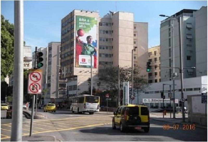 Empena de Concreto Armado Campos do Jordão - Empena de Edifícios