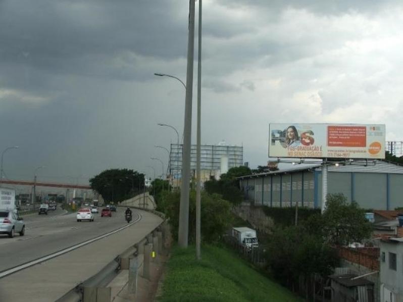 Empresa de Painel para Rodo Diadema - Painel Rodoviário