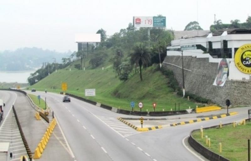 Empresa de Painel Rodoviário Aluguel Votuporanga - Painel Rodoviário Locação