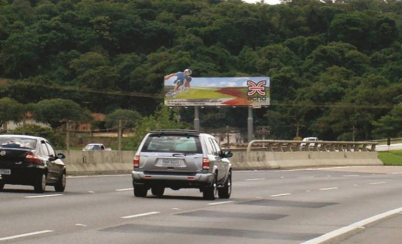 Empresa de Painel Rodoviário com Lona Franca - Locação de Painel Rodoviário