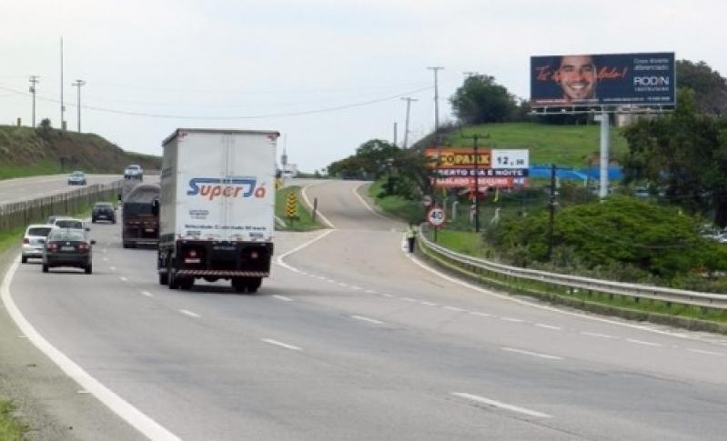 Empresa de Painel Rodoviário Locação Limeira - Painel Rodoviário Locação