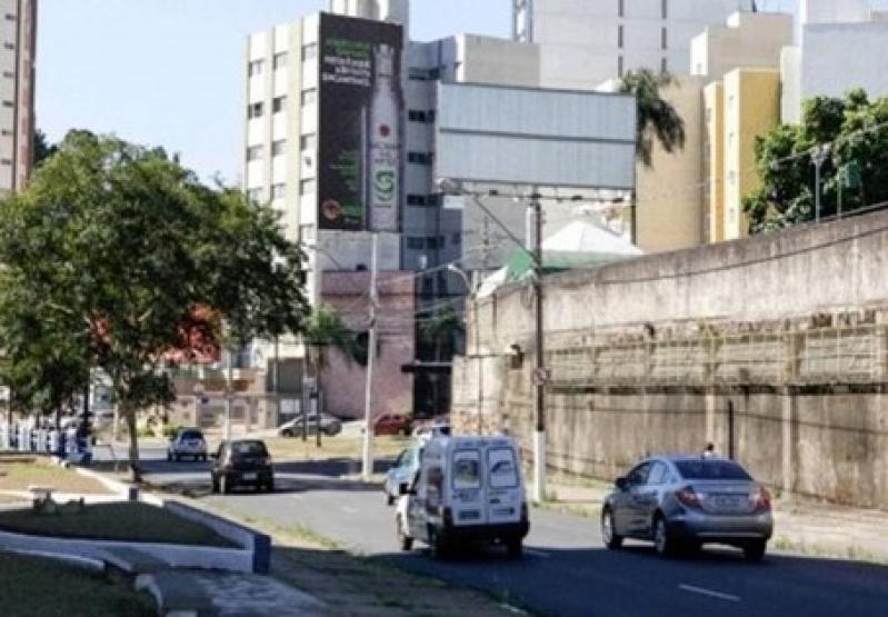 Empresa Que Faz Empena de Edifícios Indaiatuba - Empena de Edifícios