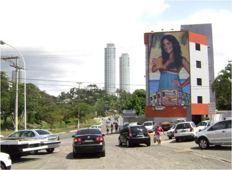 Empresa Que Faz Empena Telhado São Paulo - Empena Telhado