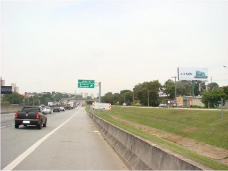 Painéis Rodoviários Locação Araras - Painel Rodoviário Aluguel