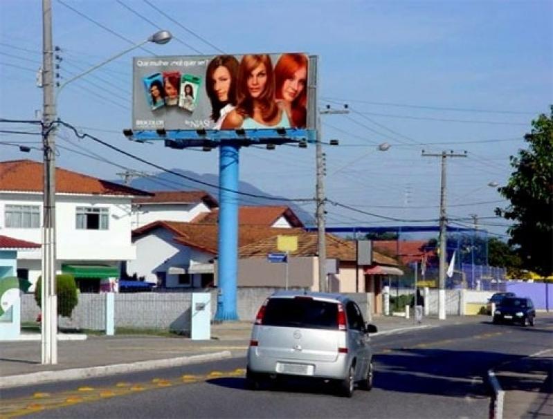 Preço do Front Light Digital Lorena - Front Light para Rodovia