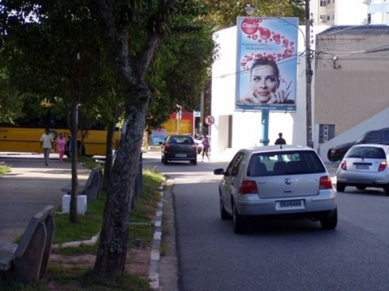 Preço do Front Light Painel Sorocaba - Front Light para Rodovia