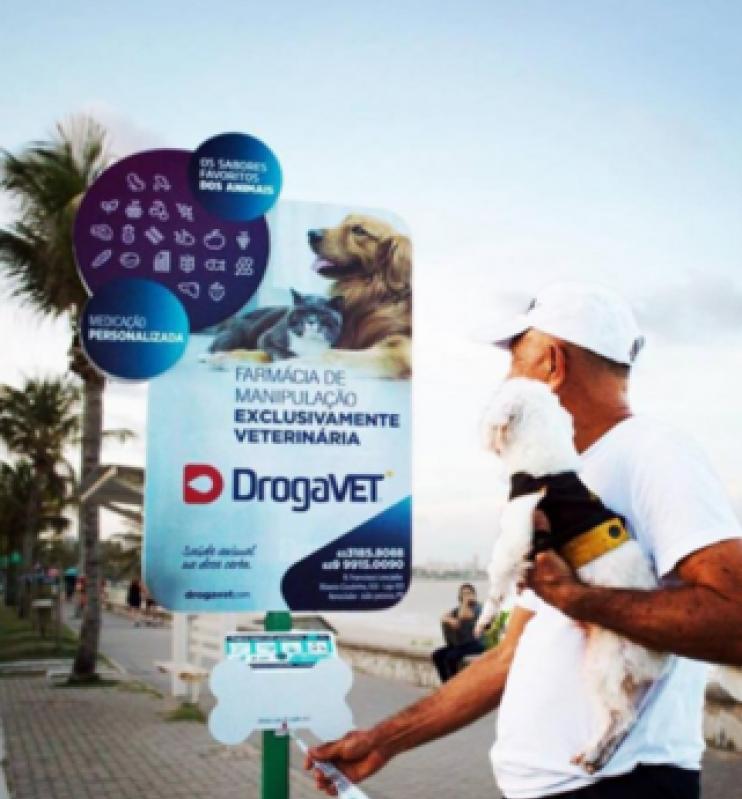 Quanto Custa Totem de Rua Propaganda Caçapava - Totem de Rua para Publicidade em Salvador
