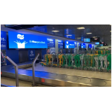 alugar painel luminoso de led para propaganda São Sebastião