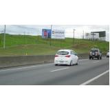 alugar painel rodoviário locação Guaratinguetá