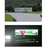 comprar front light para empresa São José dos Campos