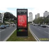 comprar front light para publicidade Santana de Parnaíba
