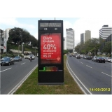 comprar front light para publicidade Barueri