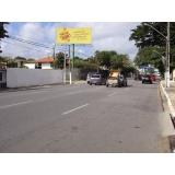 comprar instalação de front light Santa Isabel