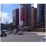 empena fachada preço Araçatuba