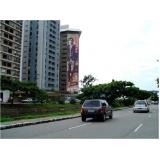 empena publicidade Araraquara