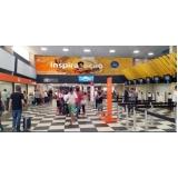 empresa de mídias para aeroporto Ubatuba