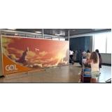empresa de painel e midia para aeroportos Peruíbe