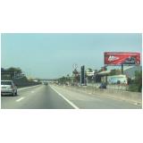 empresa de painel rodoviário de alumínio Guarujá