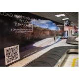 empresa de publicidade no aeroporto Sumaré