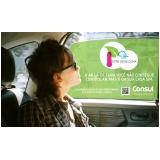 empresa de taxidoor de adesivação traseira Mongaguá