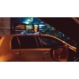 empresa de taxidoor de encosto para cabeça Itapeva