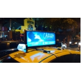 empresa de taxidoor personalizado vidro Presidente Prudente