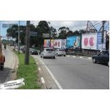 empresa para impressão de outdoor em papel Pindamonhangaba