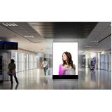 fazer anúncio no painel led letreiro digital Cotia
