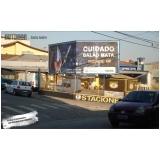 impressão para outdoor orçamento Caraguatatuba