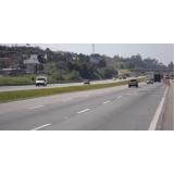 locação de painéis rodoviários Cotia
