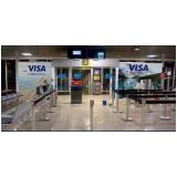 loja de mídias para aeroporto Paraibuna
