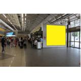 loja de painel aeroportotuário Presidente Prudente