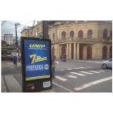 mobiliário urbano de bancos orçamento Valinhos