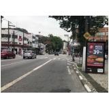 mobiliário urbano de bancos orçar Cajamar