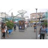 mobiliário urbano de via pública orçamento Ubatuba
