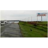 painéis rodoviários aluguel Ubatuba