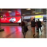painel led de publicidade orçamento Sorocaba