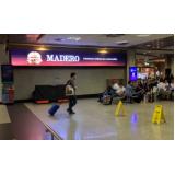 painel led de publicidade São Carlos