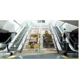 mídia aeroporto de guarulhos