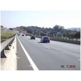 painel rodoviário com lona Paulínia