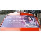 preço de taxidoor de adesivação traseira Pedreira