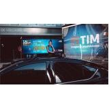 preço de taxidoor personalizado vidro Itu