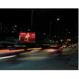 preço do front light comercial Marília