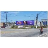 preço do front light para empresa Santo André