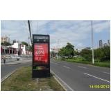 preço do front light para publicidade São Bernardo do Campo