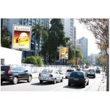 preço do front light para rodovia Piracicaba