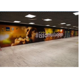 publicidade em aeroporto valor Guarulhos
