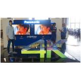 publicidade no aeroporto valor Taboão da Serra