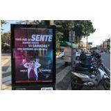 quanto custa totem de rua para propaganda Ribeirão Preto